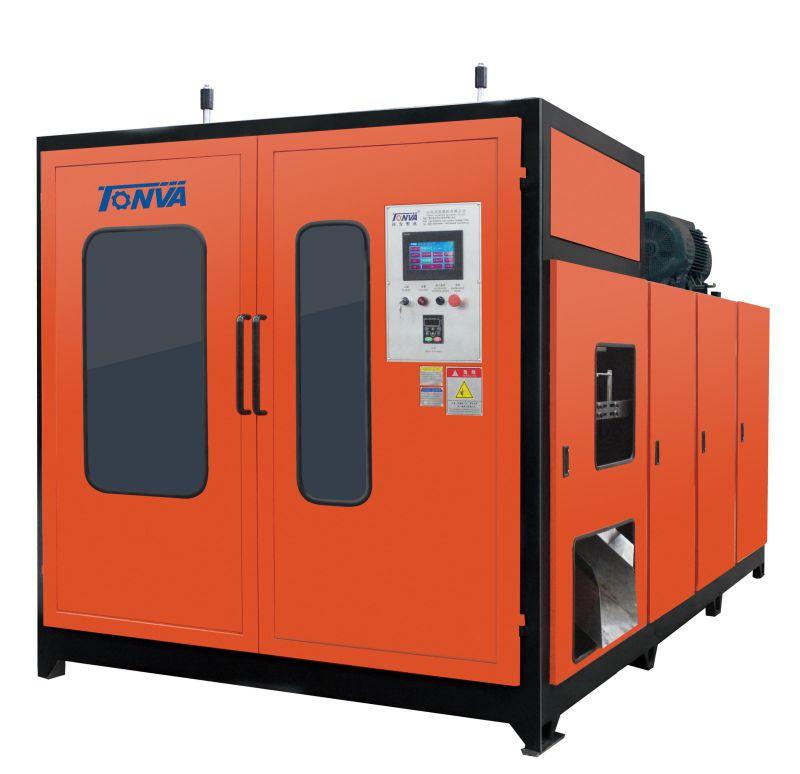 Plastic Jerry Can Production Blow Molding Machine of Tonva Machinery