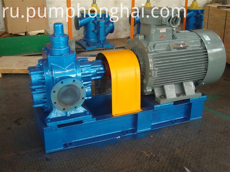 KCB1200 cast iron gear pump