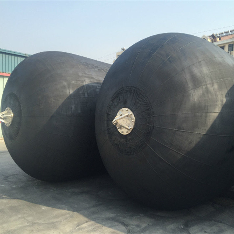 Ship to Dock Protection Pneumatic Fender