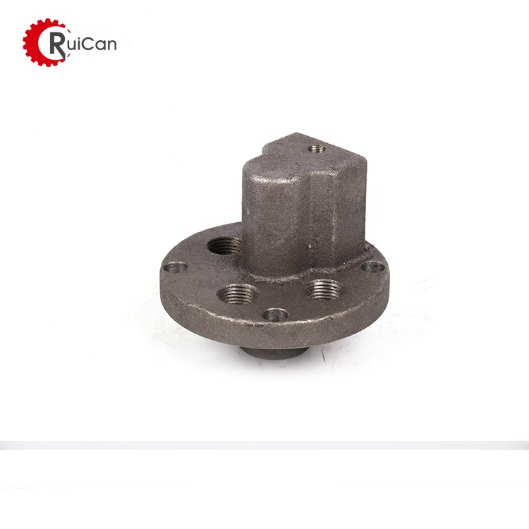 OEM customized Template folder rapid clamp Gasket scaffolding parts with investment die casting process