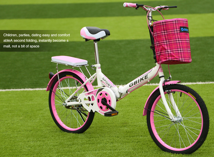 Excellent Quality Foldable Bike/ Folding Bicycle/Folding Bike