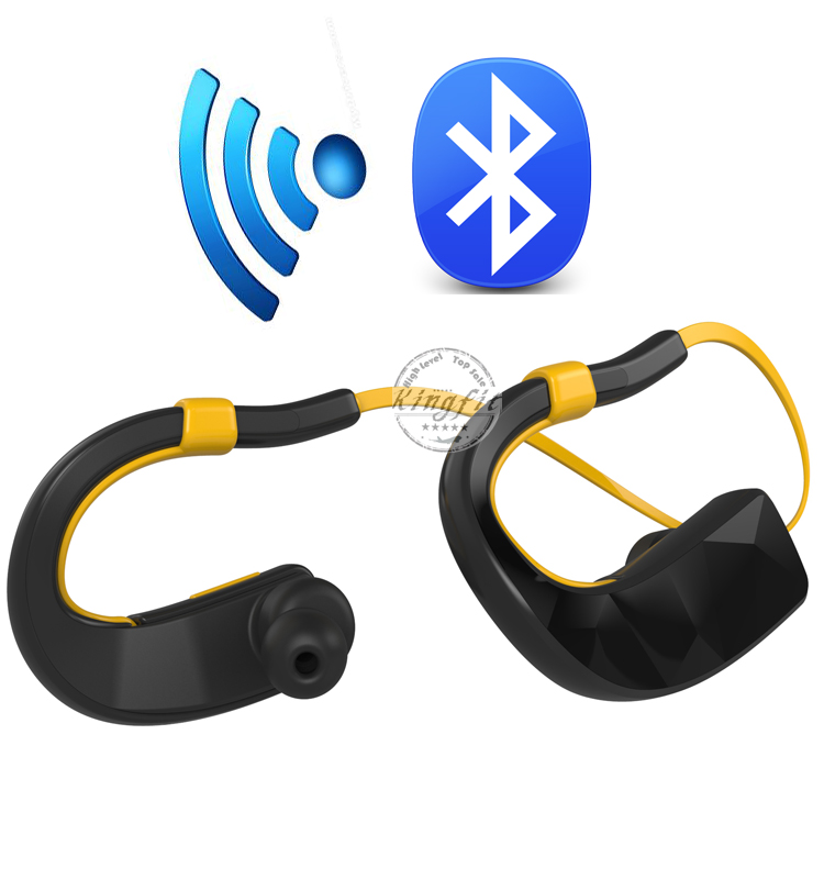 2016 Wholesale Portable Wireless Bluetooth Headset/Earphone