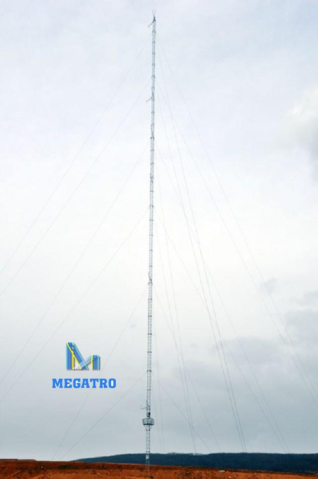 Megatro Wind Measuring Pole (MGW-WE007)