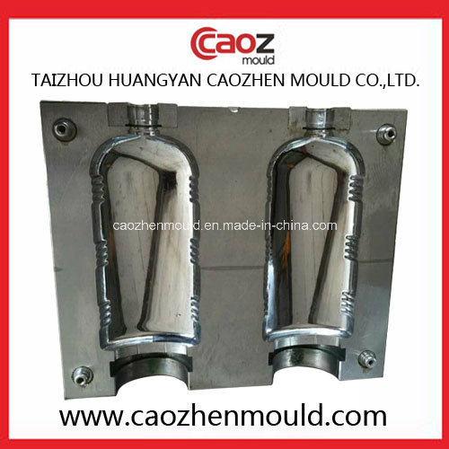 High Quality/ Plastic Pet Bottle Blowing Mould