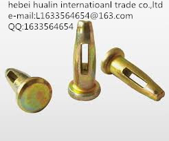 High Quality Stub Pin and Wedge