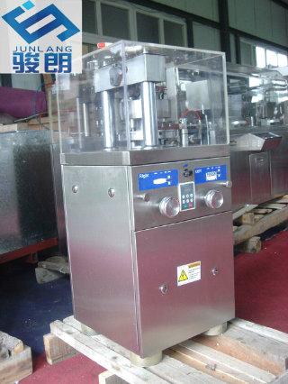 Zp5 Multi Punch Tablet Press Machine
