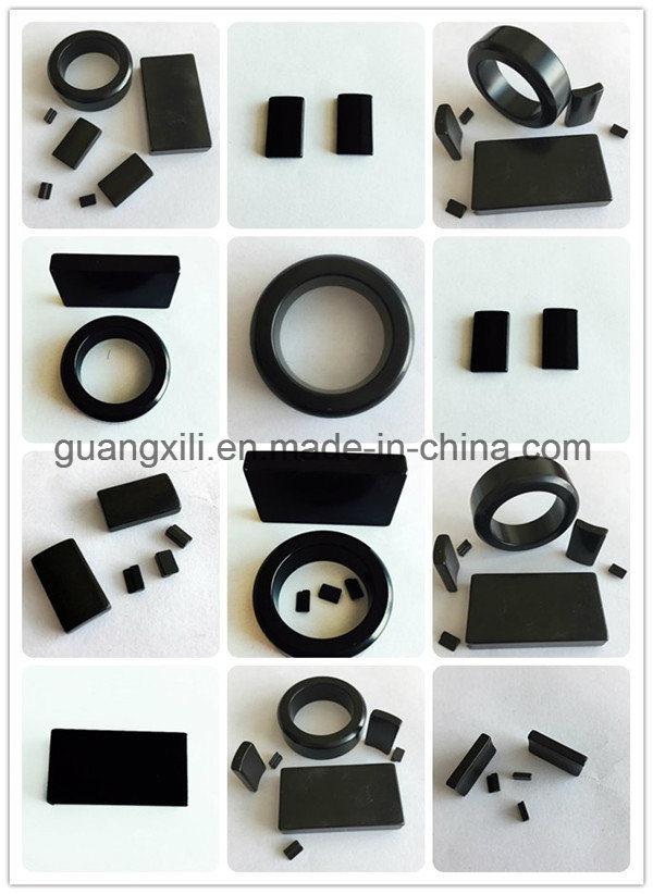 Bar Shape Y25 Ferrite Magnet