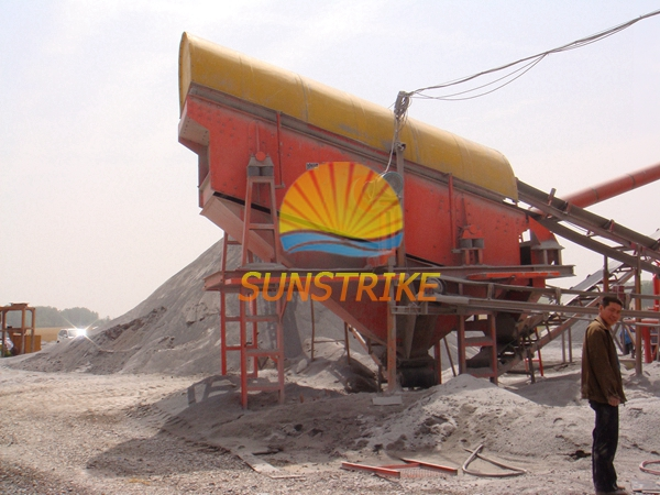 50-500tph Stone Crusher Equipment Used for Hard Ore Breaking