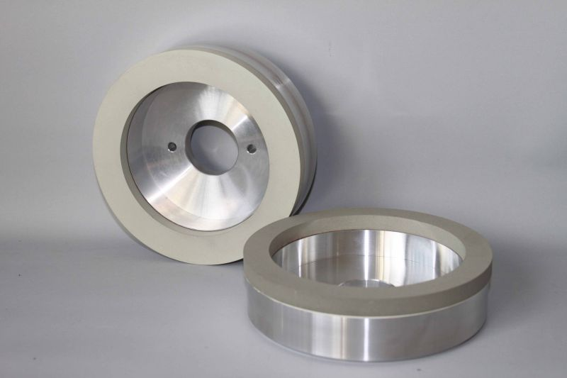 Profile Grinding / Diamond & CBN Wheels, Woodworking Tools