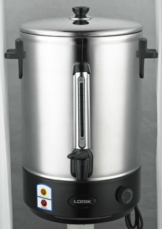 Stainless Steel Water Urn