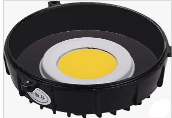 20W Dimmable 3years Warranty LED COB Downlight