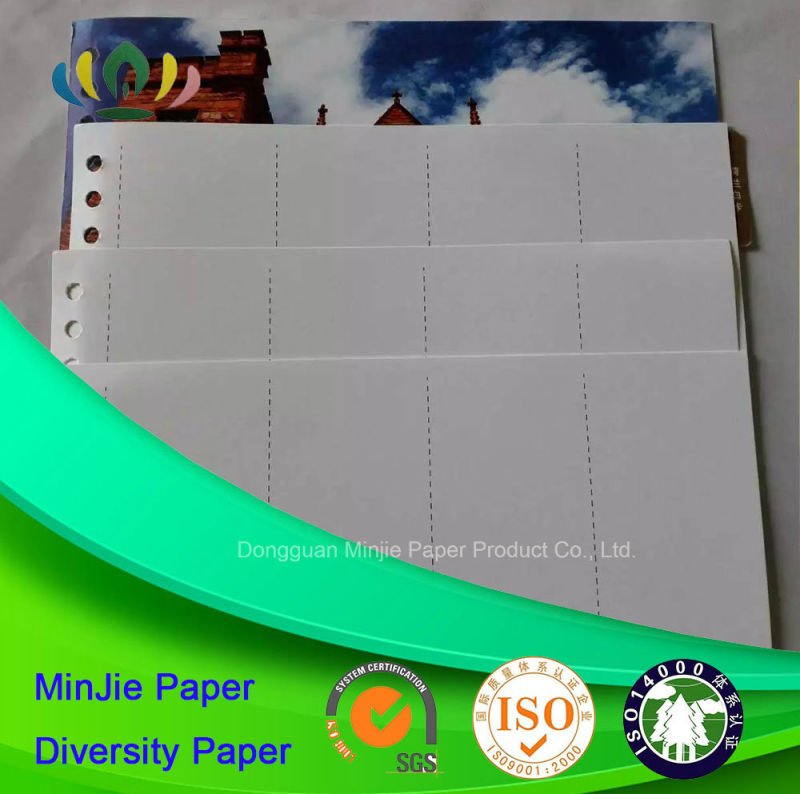 Super White Offset Printed Cardboard for Birthday Card and Greeting Card for Christmas Celebration