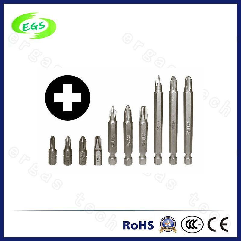 65mm Magnetic Drilling and Screwdriving Multifunction Electrical Screwdriver Bits Set