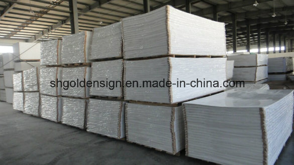1-3 mm PVC Foam Sheet Manufacturer From China