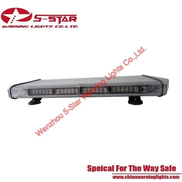 LED Warning Lightbar for Police, Firefighting, Ambulance
