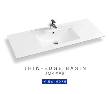 Cermaic Thin Wash Basin