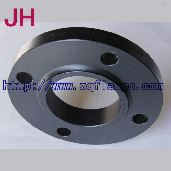 Blind Flange Carbon Steel Bl Forged Flange with TUV