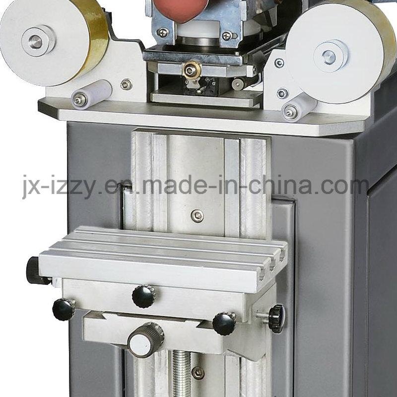 Automatic Pad Printing Machine Pad Printer