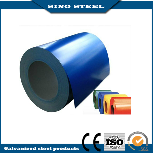 Hot Prepaint Galvanized Steel Coil and PPGI