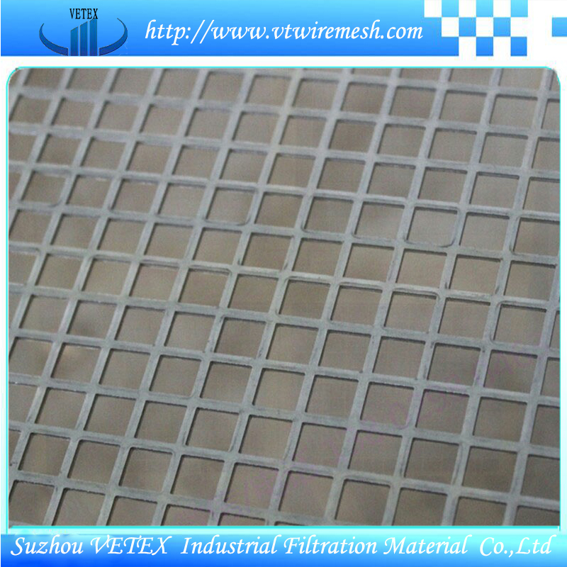 Punching Hole Wire Mesh Used in Sound Insulation