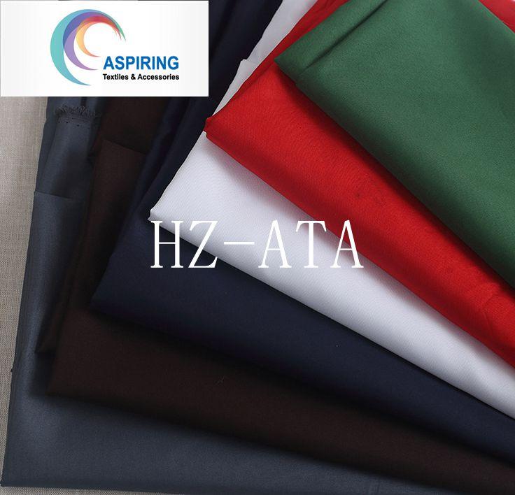 75dx150d Polyester Satin Silk Fabric