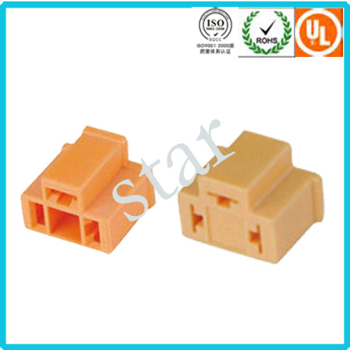 Custom 3 Pin White Light Connector DJ7036-7.8-21/11