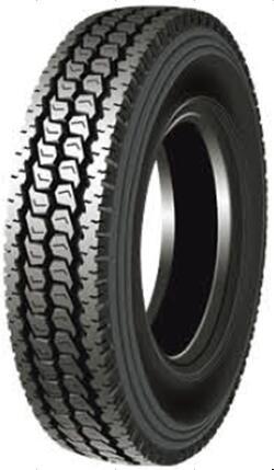 Popular Pattern 295/75r22.5 Radial Truck Tyre