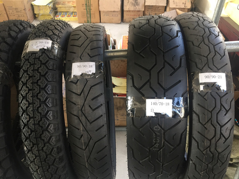 Top Quality Street Tyre Motorcycle Tyre/Motorcycle Tire 3.25-18 3.50-18