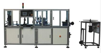 Starter Motor Coil Forming Machine