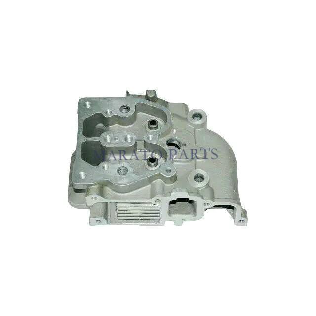 170f 178f 186f Diesel Generator Engine Spare Parts (Cylinder Head Assy)