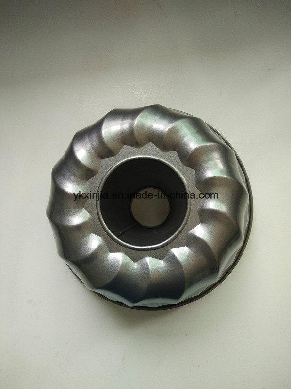 Nonstick Carbon Steel Bundt Pan Classic Nonstick Bakeware