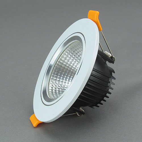 LED COB Down Light Downlight Ceiling Light 7W Ldw5105