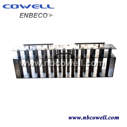 High Performance Ss316 Magnetic Grate for Extruder Machine Hopper