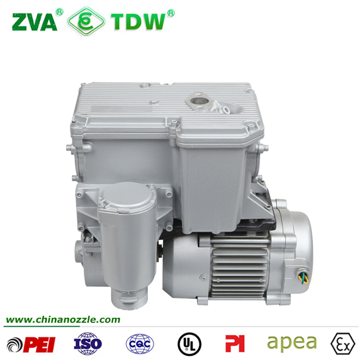 Tdw-Bt80 Pump for Gas Station