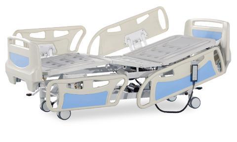 ICU Electric Hospital Bed with Cheap Price