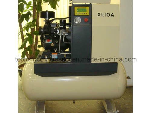 Belt Driven Rotary Screw Scroll Air Compressor (Xl-30A 22kw)