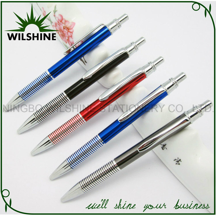 New Aluminum Ballpoint Pen for Promotion Gift (BP0179)