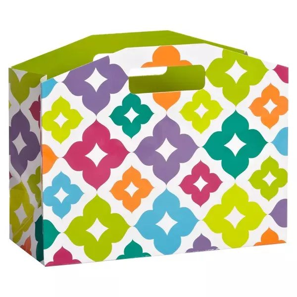 Custom Shopping Bag Luxury Shopping Paper Bag
