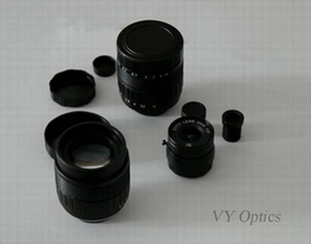 Optical CCTV Lens Security Lens