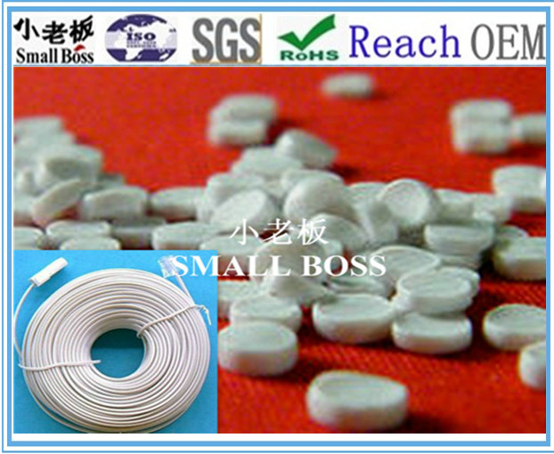 PVC Compound for Wire
