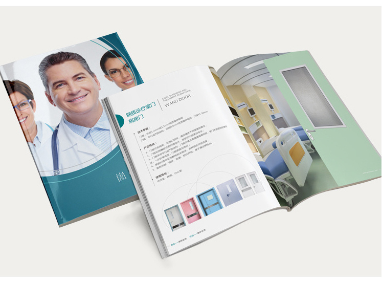 Professional Menu Printing Services Companies