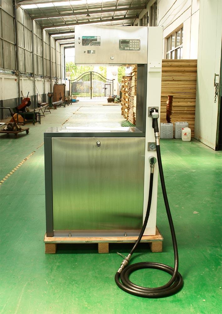 Zcheng Gas Station Knight Series LPG Dispenser