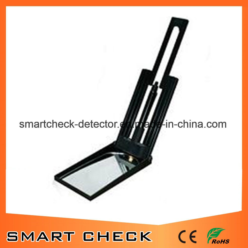 Explosives Detector Manufacture MP Hand Held Portable Bomb Detector for Station Bomb Detect
