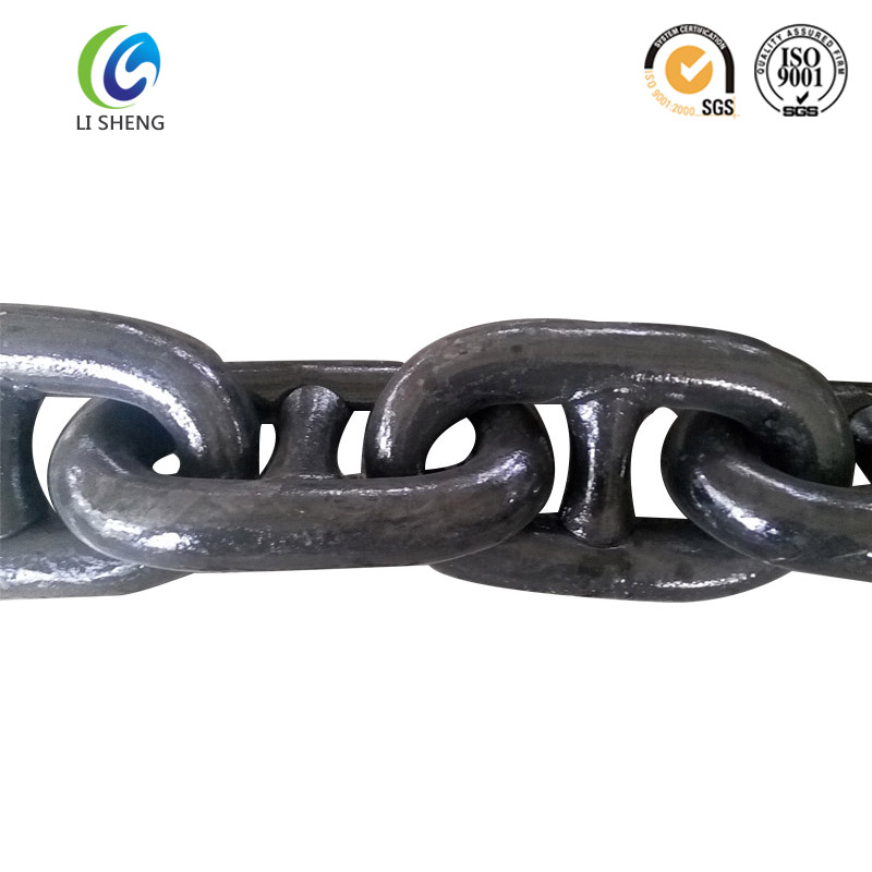 Hot Sale Marine Studless Anchor Chain