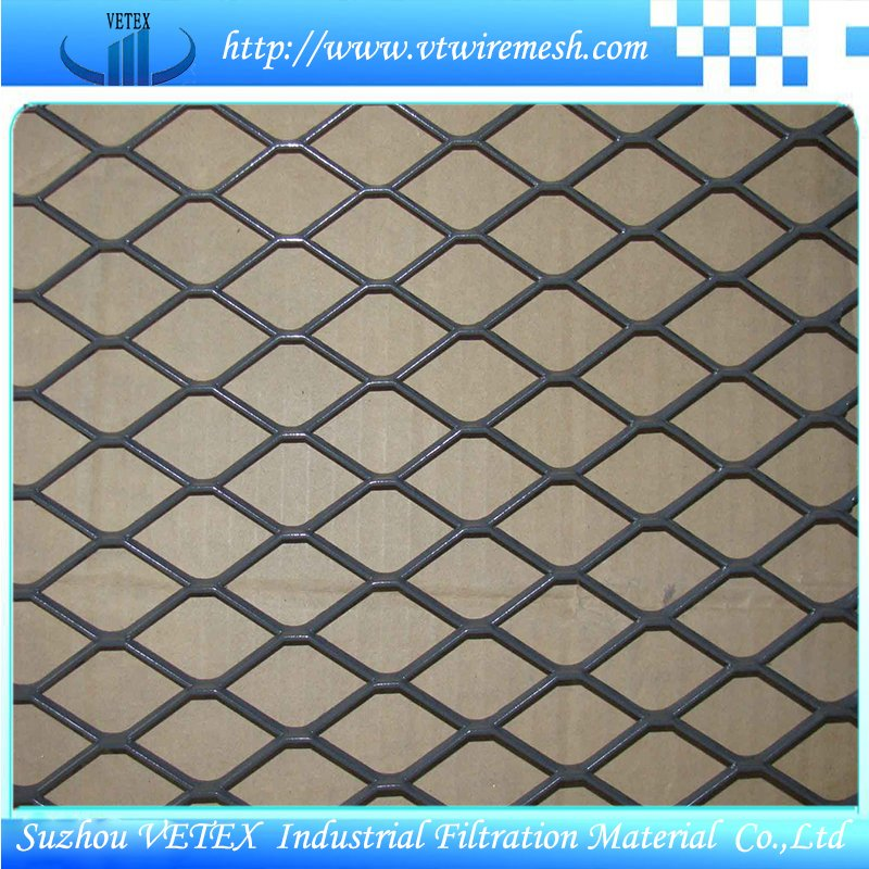 Vetex Galvanized Expanded Wire Mesh
