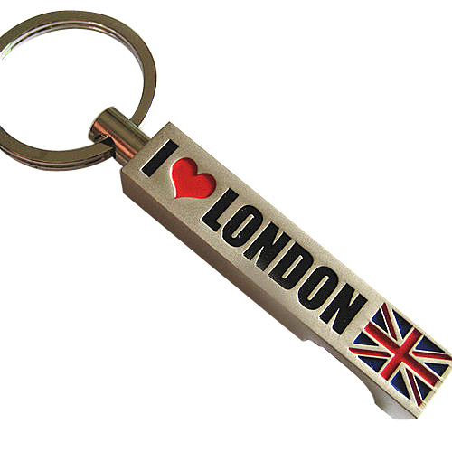 Norway Flag Travel Gifts Metal Magnet Bottle Opener Souvenir (F5060)