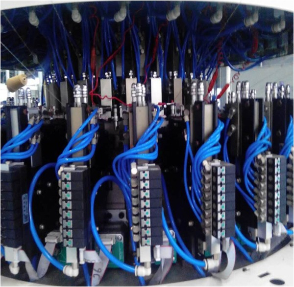 Micro Solenoid Valve (XY-15) for Textile Knitting Machine