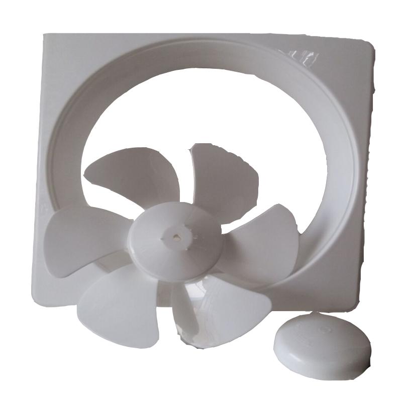 Square Fan