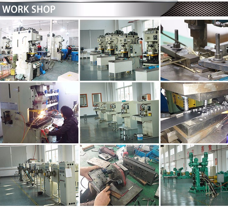 Customized Stainless Steel Casting Sewing Machine Parts