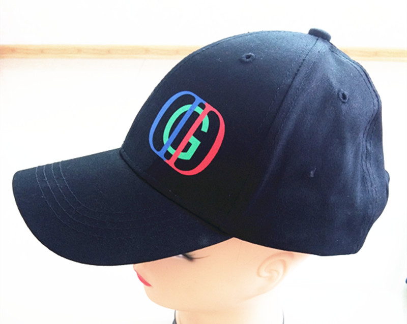 Accept OEM Quality Embroidered Sport Baseball Caps